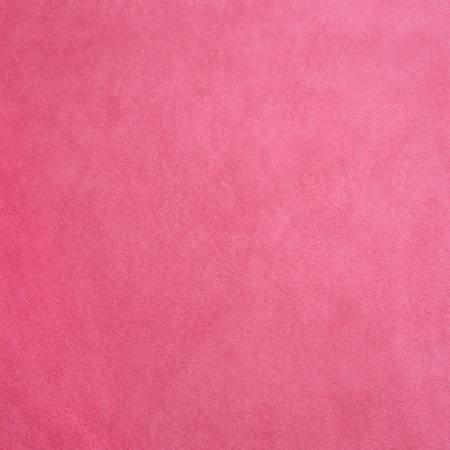 Shannon Fabrics - Cuddle Solid - 90 - Fuchsia