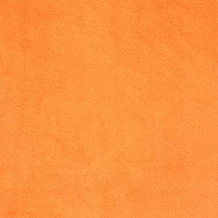 Shannon Fabrics - Cuddle Solid - 60 - Orange