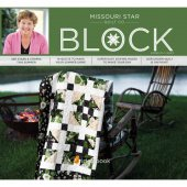 MSQC - Block Magazine - Summer - Vol. 5 - Issue 3 (2018)
