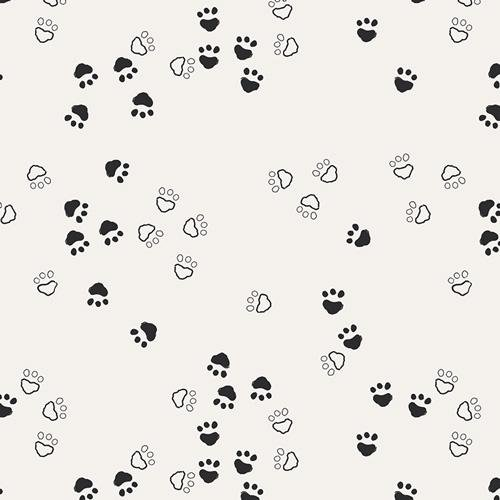 Art Gallery Fabrics - Nest - Curious Paws