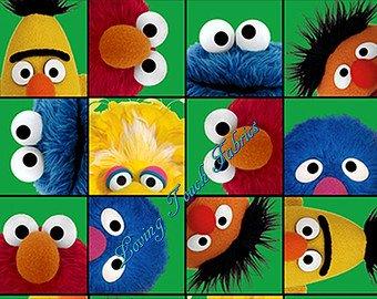 Sesame Street - Abc 123