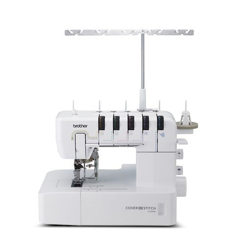 Brother CV3550 - CoverStitch Machine (5 thread)