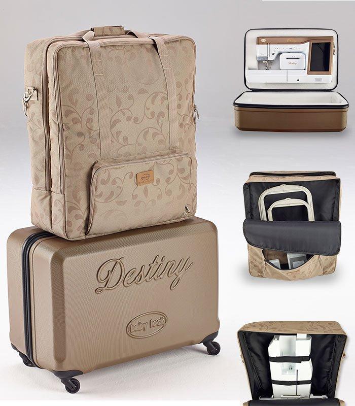 Baby Lock - Destiny - Trolley Bag