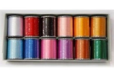 Brother - Embroidery Thread - 12 Colour Set Disney