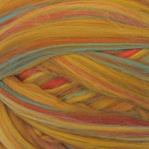 Ashland Bay - Multi-Coloured Merino - Fiesta