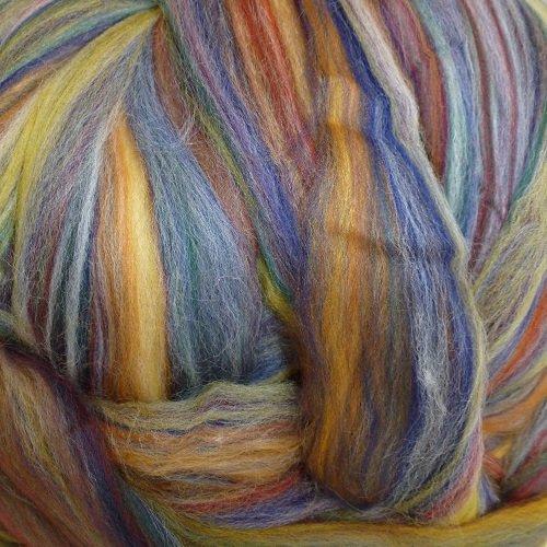 Ashland Bay -  Multi-Coloured Merino - Granada