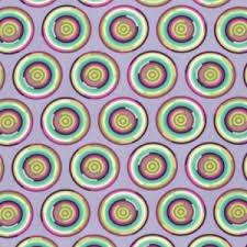 Free Spirit - Tula Pink - Chipper - The Hypnotizer - Raspberry