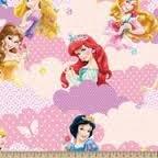 Springs Creative - Disney - Princesses -  I Am A Princess - Clouds
