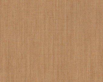 Art Gallery Fabrics - Denim Studio - Solid Smooth Denim - Clay
