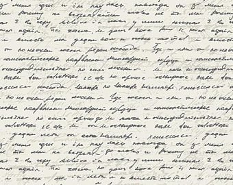 Art Gallery Fabrics - Capsules Raise - Lyric it's Diary
