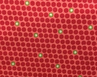 Christmas Pure & Simple - Red Dots
