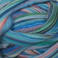 Ashland Bay - Multi-Coloured Merino - Bermuda