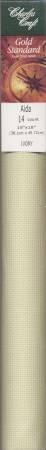 DMC - Aida 14ct Pkg - Ivory (15x 18)
