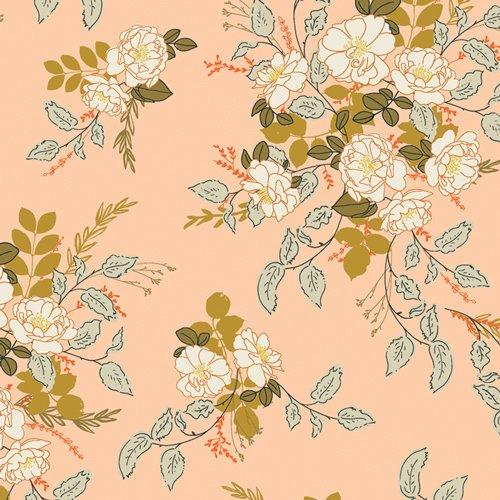 Hers & History - Elisa's Secret Garden Knit