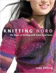 Knitting Noro - Jane Ellison