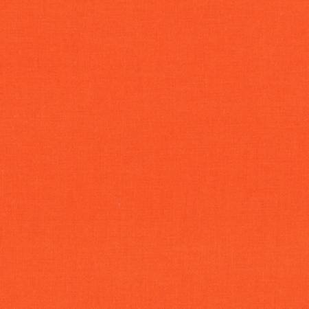 Henry Glass & Co. - Solid - Orange - 108 Wide Backing