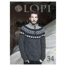 Lopi Book #34