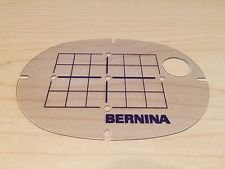 Bernette - Embroidery Hoop - Template (Small-40x40mm)