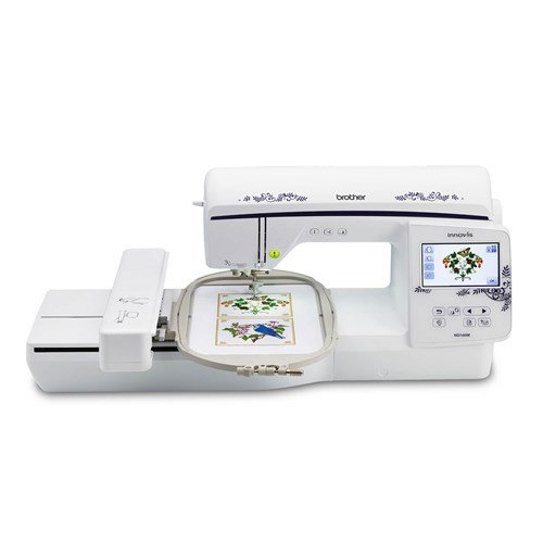Brother - NQ1600E  Embroidery Machine Only