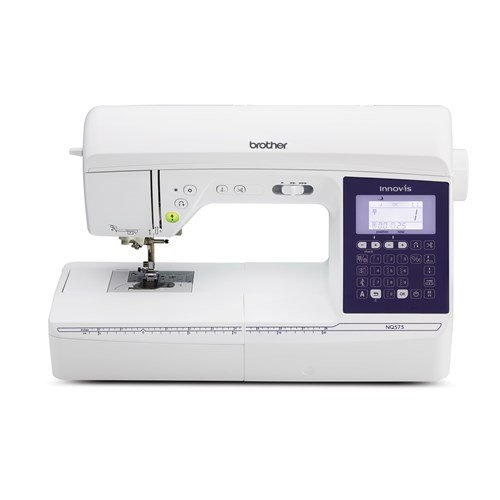 Brother NQ575 - Sewing Machine