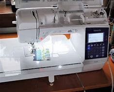 Brother - NQ900 Sewing & Quilting Machine