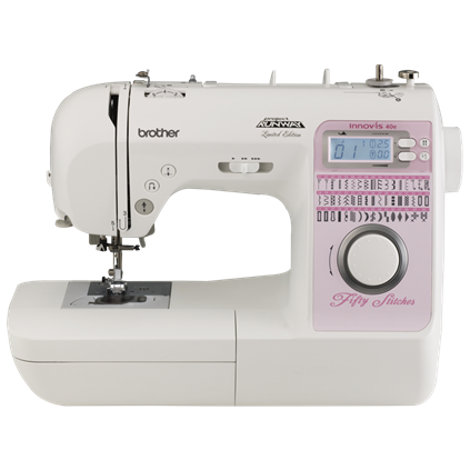 Brother NS40E - Sewing Machine