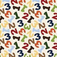 Springs Creative - Jungle 123 - Number Toss