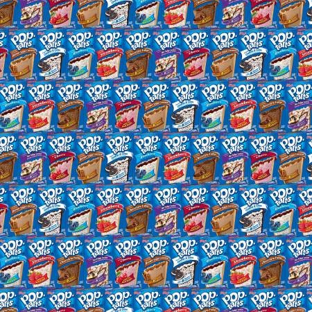 Springs Creative - Kellogg's Pop Tarts Packed