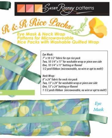 R & R Rice Packs
