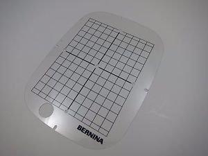 Bernette - Embroidery Hoop - Template (Medium-100x100)