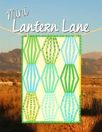 Fig Tree & Company - Mini Lantern Lane