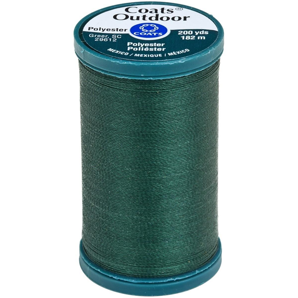 Coats & Clark - Scots Green Thread