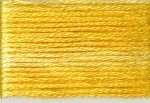 8027 Cosmo Seasons Variegated Embroidery Floss Yellows