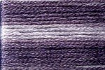 8064 Cosmo Seasons Variegated Embroidery Floss Purples