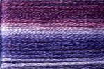 8066 Cosmo Seasons Variegated Embroidery Floss purples