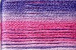 8075 Cosmo Seasons Variegated Embroidery Floss Lavenders/Pinks