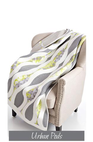 Sew kind of Wondeful - Jenny Pedigo - Urban Pods Quilt Pattern
