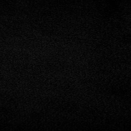 Shannon Fabrics - Cuddle Solid - 60 - Black