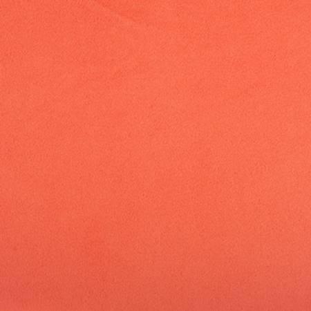Shannon Fabrics - Cuddle Solid - 60 - Tomato