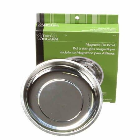 Dritz - Magnetic Pin Bowl