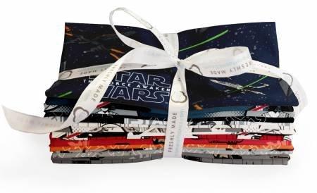Camelot Fabrics - Star Wars - The Force Awakens - 21FQ