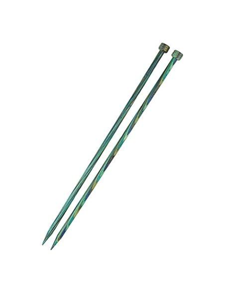 Knit Picks - 14 Straight Caspian Wood - US 10.5 (6.50 mm)