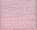 Glissen Gloss - Rainbow blending thread - Pink