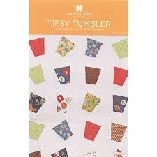 MSQC - Tipsy Tumbler