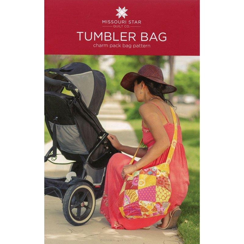 MSQC - Tumbler Bag Pattern