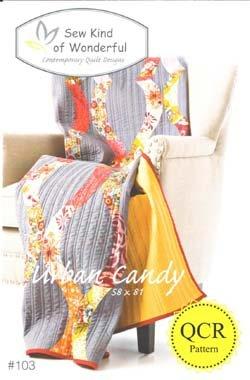 Sew Kind of Wonderful - Urban Candy