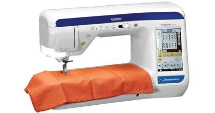 Brother VQ3000 - Sewing Machine (Dreamweaver)