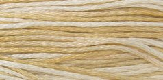 Weeks Dye Works Embroidery Thread - 1103 Baby`s Breath