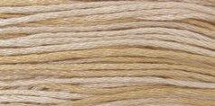 Weeks Dye Works Embroidery Thread - 1131 Peach