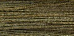 Weeks Dye Works Embroidery Thread - 1271 Bark